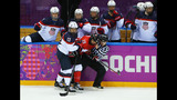 PHOTOS: USA-Canada gold medal game - (19/25)