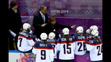 PHOTOS: USA-Canada gold medal game - (10/25)