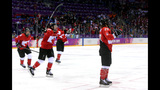PHOTOS: USA-Canada gold medal game - (8/25)
