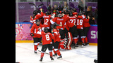 PHOTOS: USA-Canada gold medal game - (21/25)