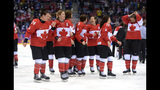 PHOTOS: USA-Canada gold medal game - (16/25)