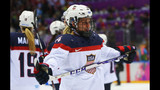 PHOTOS: USA-Canada gold medal game - (14/25)