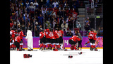 PHOTOS: USA-Canada gold medal game - (15/25)