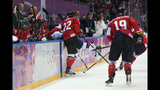GAME PHOTOS: USA vs. Canada (men's semifinals) - (2/25)