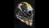 PHOTOS: Marc-Andre Fleury's Steelers-inspired… - (5/8)