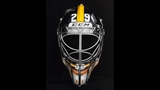 PHOTOS: Marc-Andre Fleury's Steelers-inspired… - (6/8)