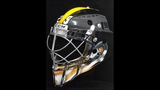 PHOTOS: Marc-Andre Fleury's Steelers-inspired… - (4/8)