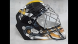 PHOTOS: Marc-Andre Fleury's Steelers-inspired… - (7/8)