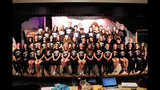 Hampton High School rehearses 'Young Frankenstein' - (9/9)
