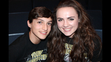 Hampton High School rehearses 'Young Frankenstein' - (5/9)