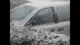 PHOTOS: Snow squalls move across the area - (21/21)