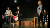 Avonworth High School musical rehearsal: 'Man… - (6/25)