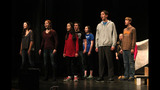 Avonworth High School musical rehearsal: 'Man… - (25/25)