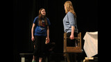 Avonworth High School musical rehearsal: 'Man… - (11/25)