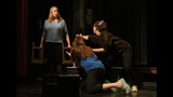 Avonworth High School musical rehearsal: 'Man… - (16/25)