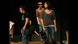Avonworth High School musical rehearsal: 'Man… - (12/25)