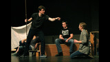 Avonworth High School musical rehearsal: 'Man… - (3/25)
