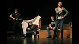 Avonworth High School musical rehearsal: 'Man… - (5/25)