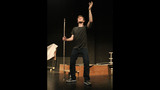 Avonworth High School musical rehearsal: 'Man… - (15/25)