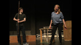Avonworth High School musical rehearsal: 'Man… - (9/25)