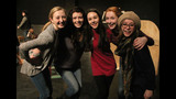 Avonworth High School musical rehearsal: 'Man… - (4/25)
