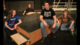 Avonworth High School musical rehearsal: 'Man… - (19/25)