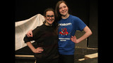 Avonworth High School musical rehearsal: 'Man… - (14/25)