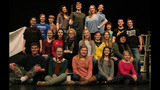 Avonworth High School musical rehearsal: 'Man… - (20/25)