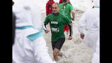 Photos: Jimmy Fallon takes the Polar Plunge - (2/10)
