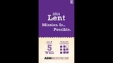 Mobile Apps for Lent - (2/15)