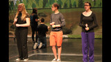 Baldwin High School musical rehearsal:… - (22/25)