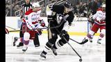 GAME PHOTOS: Penguins 2, Capitals 0 - (3/10)
