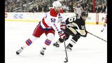 GAME PHOTOS: Penguins 2, Capitals 0 - (4/10)