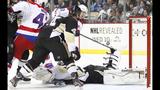 GAME PHOTOS: Penguins 2, Capitals 0 - (10/10)