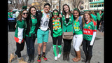 Pittsburgh celebrates St. Patrick's Day - (6/25)
