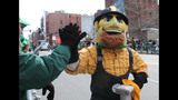 Pittsburgh celebrates St. Patrick's Day - (14/25)