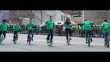 Pittsburgh celebrates St. Patrick's Day - (11/25)