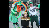 Pittsburgh celebrates St. Patrick's Day - (2/25)