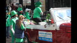 Pittsburgh celebrates St. Patrick's Day - (10/25)