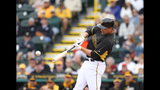 2014 Pittsburgh Pirates spring training PHOTOS - (24/25)