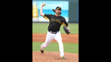 2014 Pittsburgh Pirates spring training PHOTOS - (3/25)