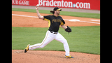 2014 Pittsburgh Pirates spring training PHOTOS - (25/25)