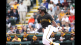 2014 Pittsburgh Pirates spring training PHOTOS - (7/25)