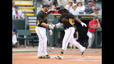 2014 Pittsburgh Pirates spring training PHOTOS - (11/25)