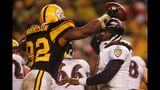 PHOTOS: James Harrison's career in Black & Gold - (25/25)