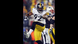 PHOTOS: James Harrison's career in Black & Gold - (1/25)