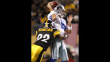 PHOTOS: James Harrison's career in Black & Gold - (12/25)