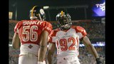 PHOTOS: James Harrison's career in Black & Gold - (23/25)