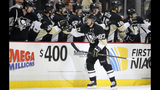 GAME PHOTOS: Penguins 5, Stars 1 - (21/25)