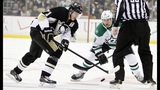 GAME PHOTOS: Penguins 5, Stars 1 - (4/25)